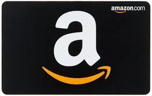 $50 Amazon Gift Card - Fast Delivery! LOW GIN