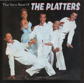 THE PLATTERS. The Very Best of: CD