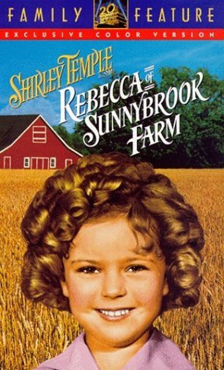 Shirley Temple, Rebecca of Sunnybrook Farm
