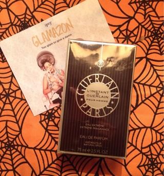 --BRAND NEW BNIP Guerlain Men's Fragrance!! ✨FREE SHIP!!✨