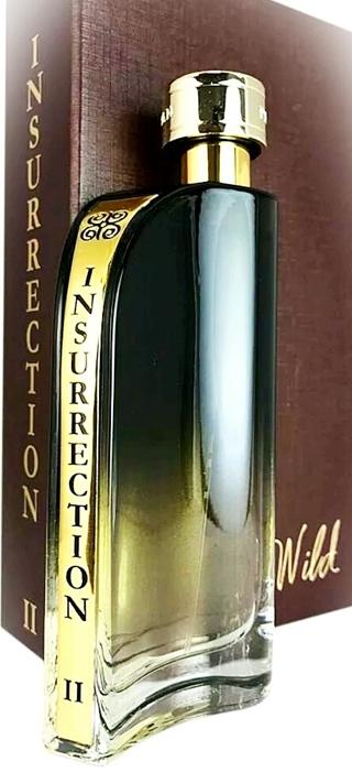 NEW! Insurrection Ii Wild by Reyane (Men's/3 oz) #LMB400k/15-SB80