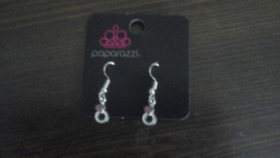 Ring Earrings