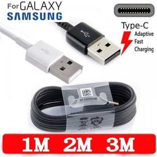 Fast Charger USB Data Cable For Samsung Galaxy S8 S9 Plus +, Note 8, A8 2018 A5