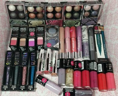 Hard Candy Makeup Random Pick U CHOOSE LOT SIZE