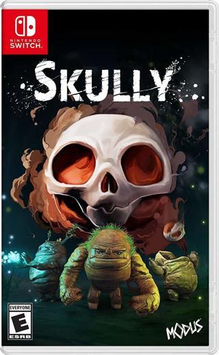 Skully - Nintendo Switch