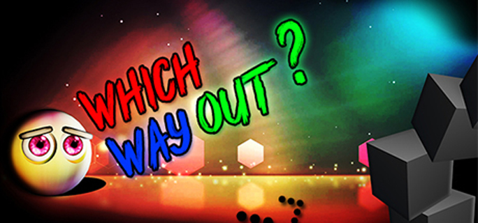Which Way Out - Steam Key