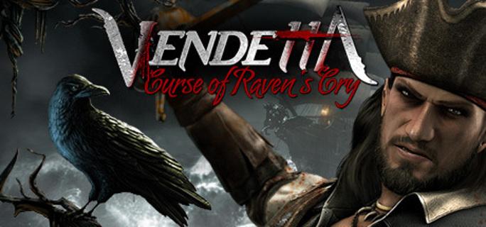 Vendetta - Curse of Raven's Cry (Steam Key)