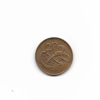 Ireland 2 pence