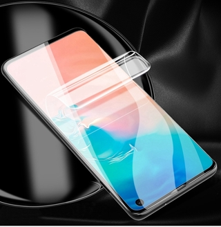 NEW SAMSUNG S20 HD CLEAR PHONE SCREEN PROTECTOR ANTI-SCRATCH + FREE GIFT