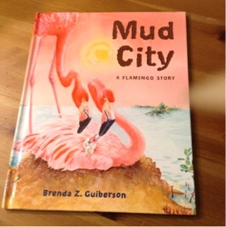 MUD CITY (a Flamingo Story)