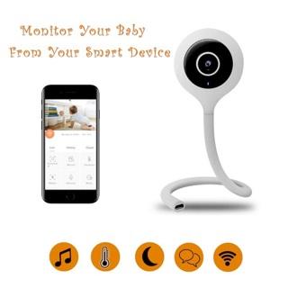 Wifi Baby Camera Monitor