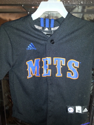 first rate 61242 b01e2 Free: ADIDAS Mets Jersey~~Boy's~ Size~5/6 - Boys' Clothing ...