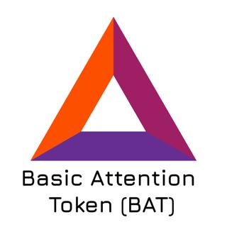 4 Basic Attention Token BAT