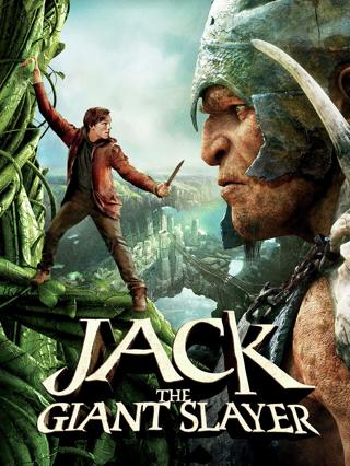 Jack The Giant Slayer HD Vudu
