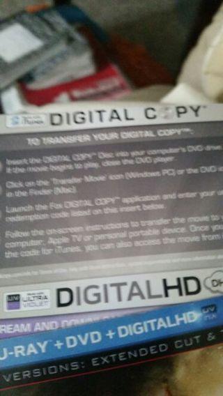 A good day to die hard digital copy