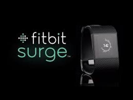 Fitbit Surge-Fitness Tracker