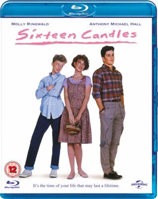 Sixteen Candles HD DIGITAL CODE