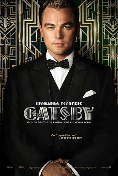 the great gatsby thinkpiece