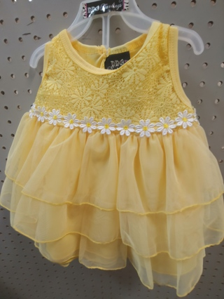 NWT! DDG-DARLINGS - Baby Girls 2 pc Set Size 24mths 100% polyester