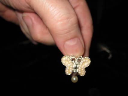 AVON Butterfly pin