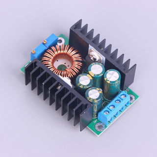 DC CC 9A 300W Step Down Buck Converter 5-40V To 1.2-35V Power