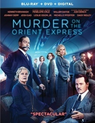 Murder on the Orient Express HD digital code only