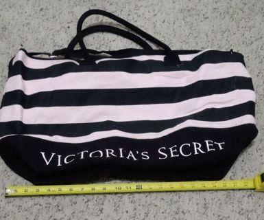 Victorias secret dufflebag