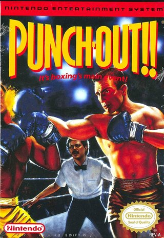 Punch-Out!! Featuring Mr. Dream - 3DS [Digital Code] Nintendo