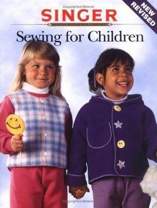 Singer: Sewing for Children