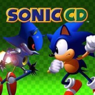 Sonic CD - Steam Key