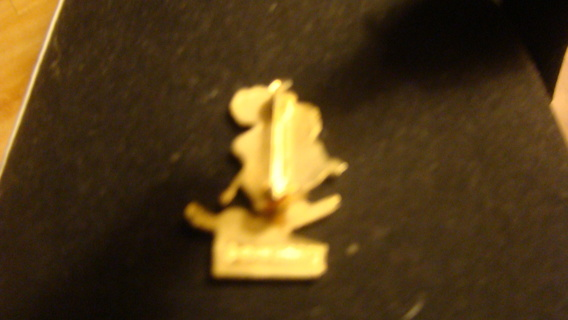Disney pin GOFFY