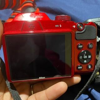 Nikon Camera high quality
