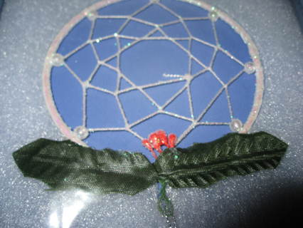 CHRISTMAS DREAM CATCHER NEW