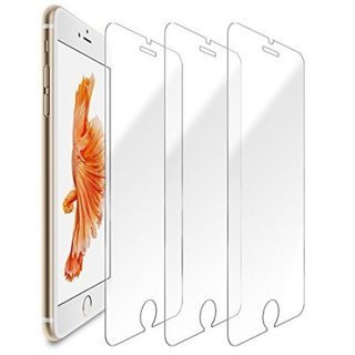 NEW Screen Protectors for APPLE iPhone 6 PLUS Cell Phone Screen Protector (3 Pack) FREE SHIPPING