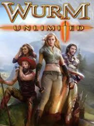 Wurm Unlimited - PC ($29.99 Value!)