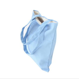 Shopping Bags Cloth Fabric Grocery Packing Recyclable Bag Hight Simple Design Healthy Tote Handbag