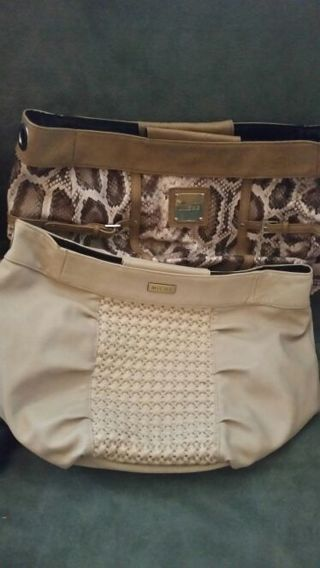 Miche bag and 6 covers in EUC