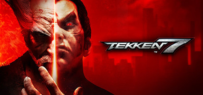 Tekken 7 [Steam Key]