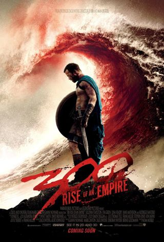 ✯300: Rise of an Empire (2014) MA, VUDU Flixter Code + SPECIAL GIFT✯