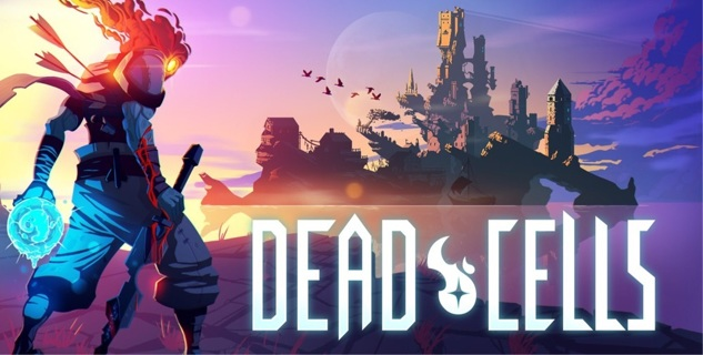 Dead Cells [DRM-F]