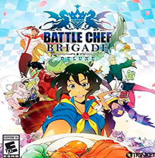 Battle Chef Brigade Deluxe steam key