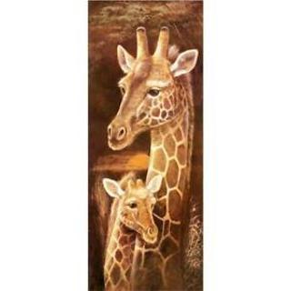 Giraffe 5D Full Diamonds Embroidery Painting DIY Cross Stitch Home Decors