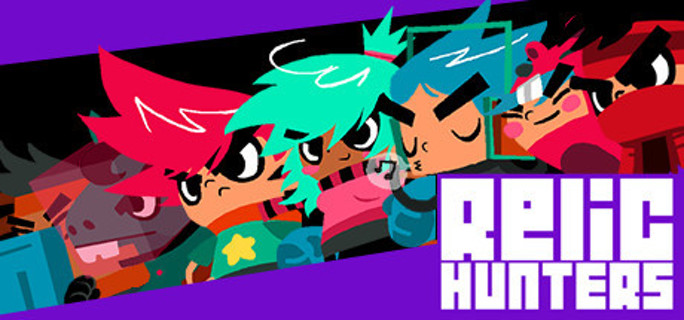 Relic Hunters Zero Steam Key