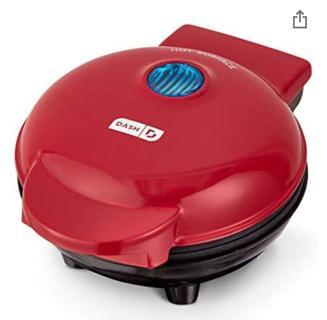 Dash Mini Maker Portable Grill Machine + Panini Press