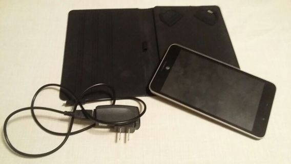 Asus Tablet, Case, and Charger Factory Reset