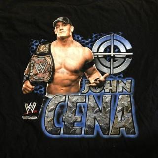 John Cena Shirt Medium