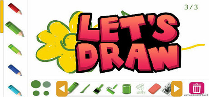 Lets Draw - Steam Key