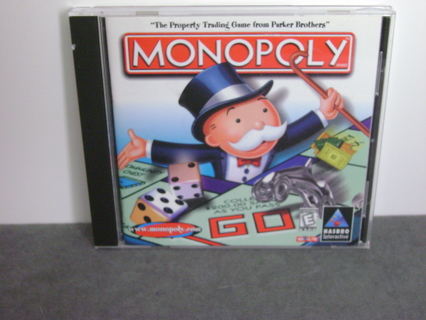 Monopoly Computer Game