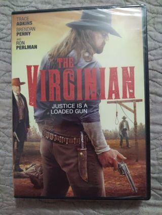 DVD The Virginian
