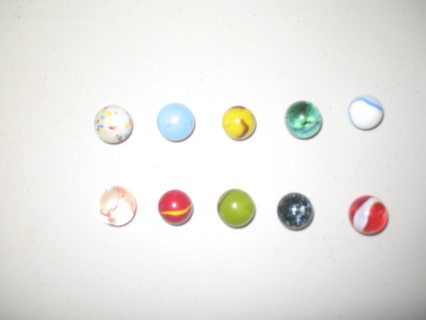 Free Cool Marbles Other Toys Hobbies